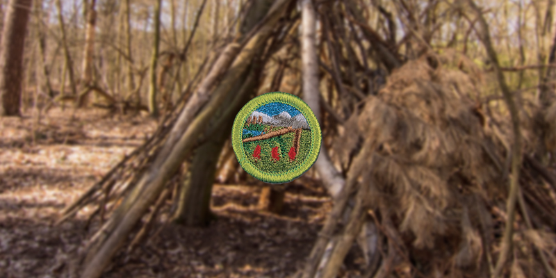 top 5 merit badges to help you enjoy groundhog day