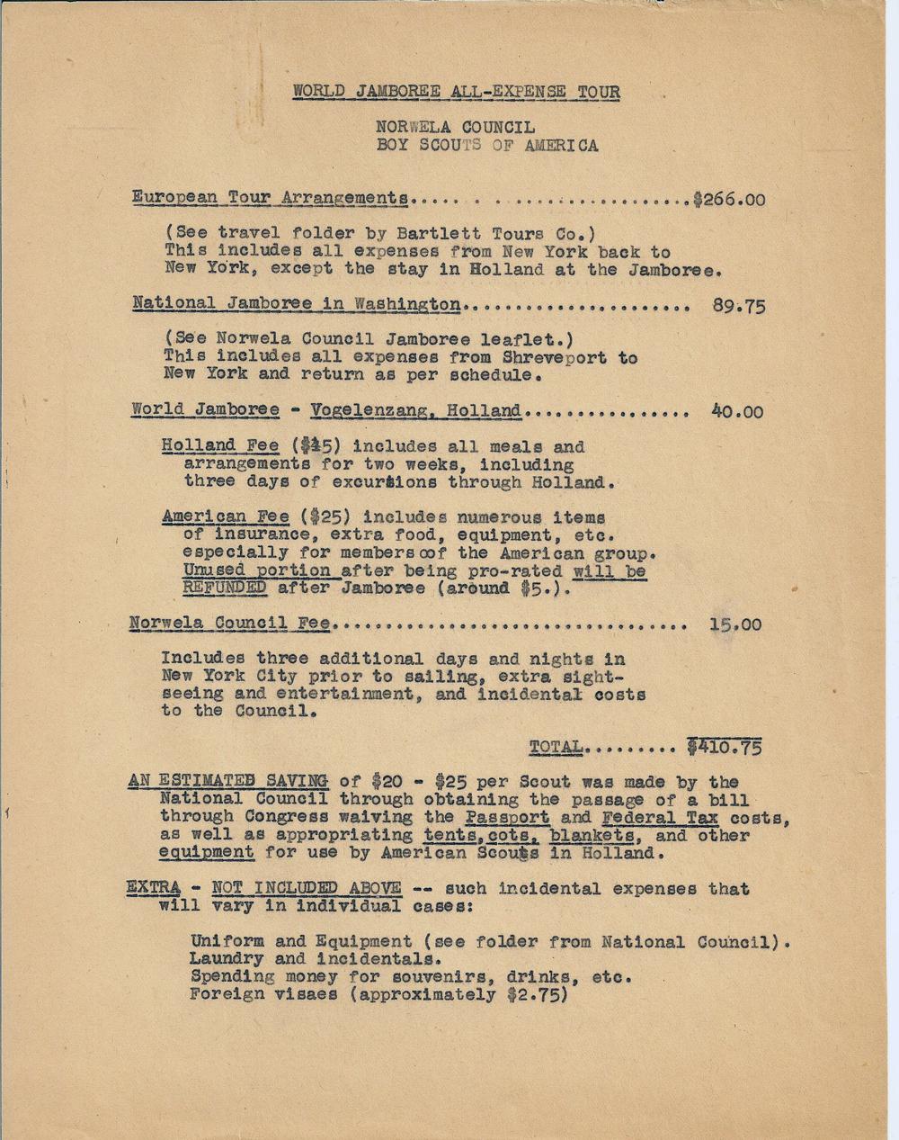 1937-jamboree-Expenses
