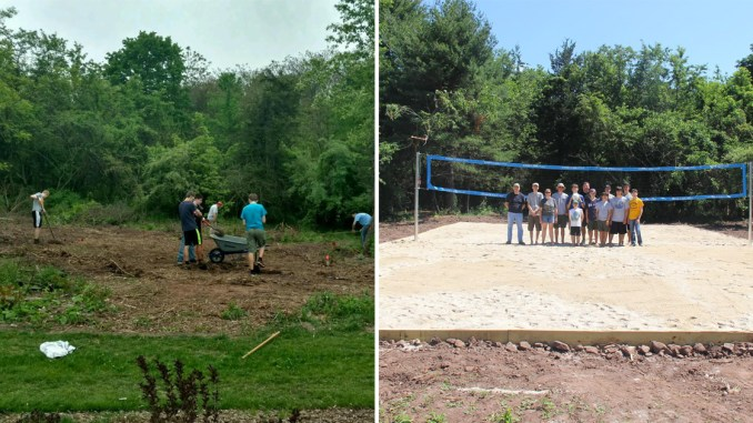 Eagle Scout Project Before And After Photos Round 20