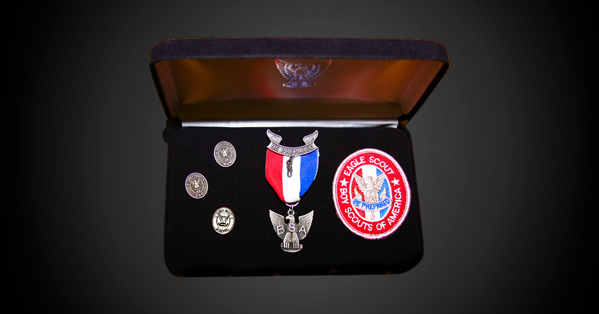 How To Replace A Lost Eagle Scout Medal Card Or Certificate