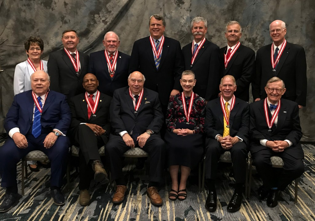 Meet the Class of 2019 Silver Buffalo Award recipients