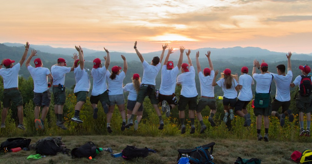 Face the Challenge: Participant registration now open for the 2021 National Jamboree