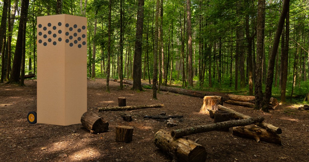 BSA announces Campfire in a Box*, a campsite entertainment kit coming in 2023