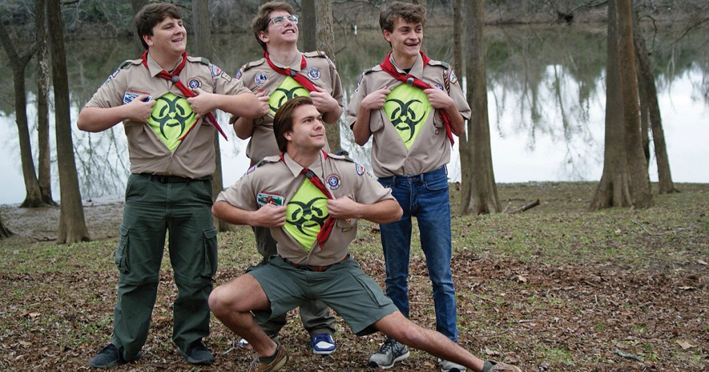 Cancer, a tornado and a pandemic: Scouts endure along the trail to Eagle