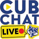 Cub Chat Live logo