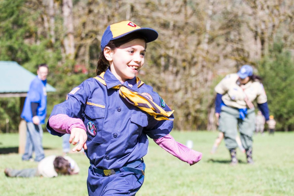 Focus on fun, family and the future: Six tips for Cub Scout summer activities