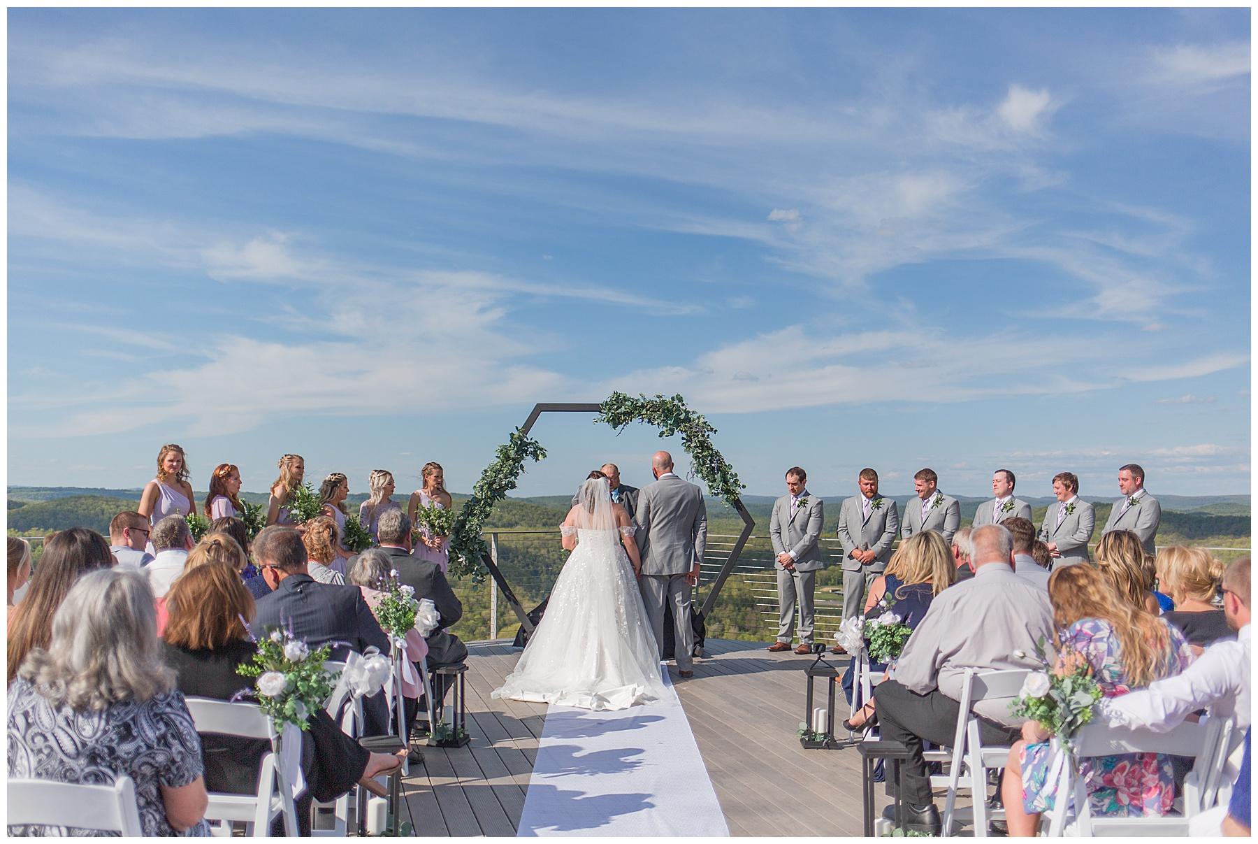 Tying knots: Summit Bechtel Reserve now hosts weddings, too