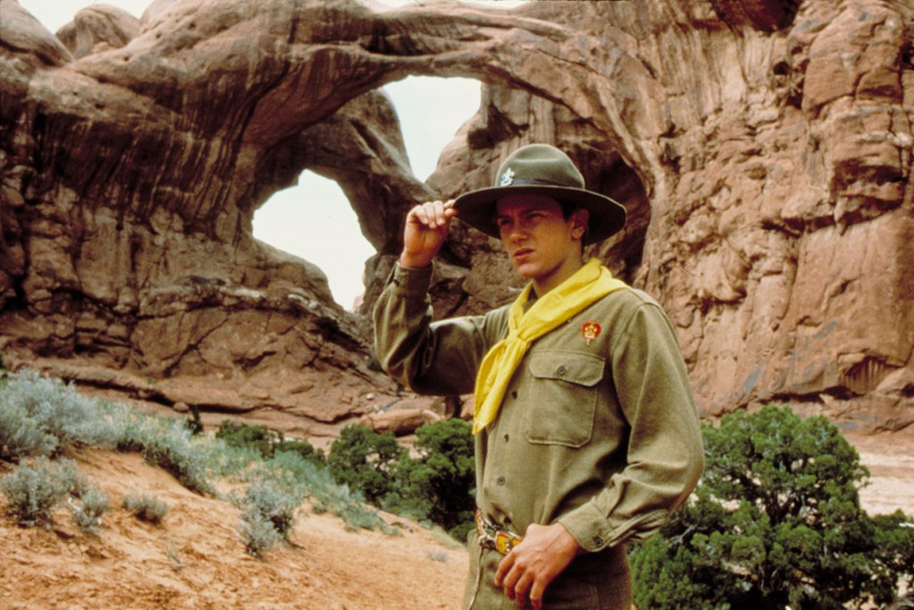 Not-so-buried treasure: 'Indiana Jones and the Last Crusade' revealed that Indy is a Life Scout