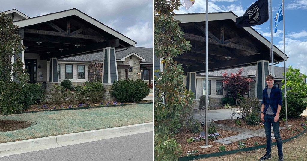 Extreme Makeovers, Round 38: Eagle Scout project before-and-after photos