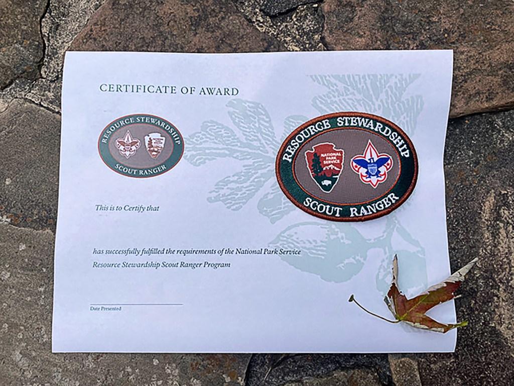 Scout Ranger program might be the National Park Service's best-kept secret