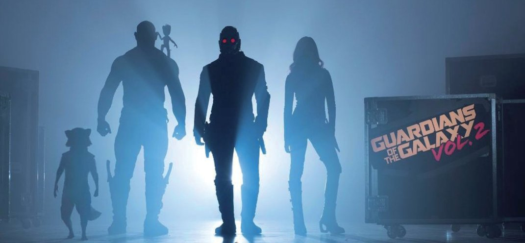 Guardians of the Galaxy Vol. 2 has entered production
