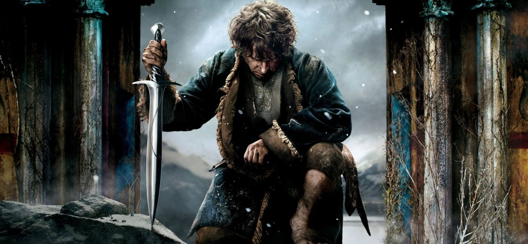 Watch Billy Boyd's music video for The Hobbit: The Battle of the Five Armies