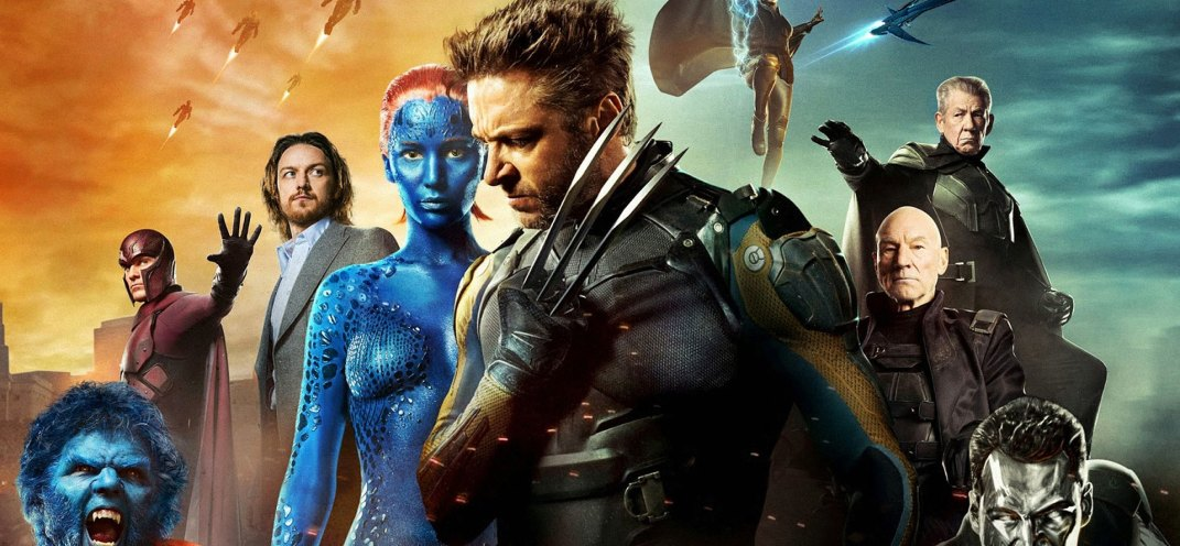 X-Men: Apocalypse casts three