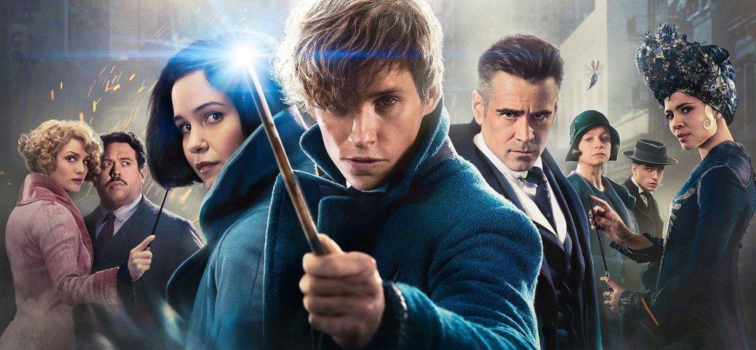 Fantastic Beasts 2 casts its Albus Dumbledore!
