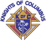 Knights of Columbus (網絡圖片)