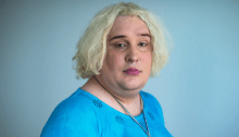 跨性別 transgender