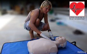 Emergency First Responder Course