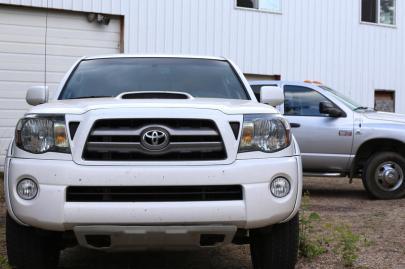 Toyota at LLB