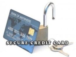 Secvure Credit Card