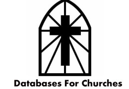 databases for churches