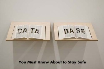 3 Government Databases You Must Know About to Stay Safe