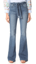 Chandler Flare Jeans