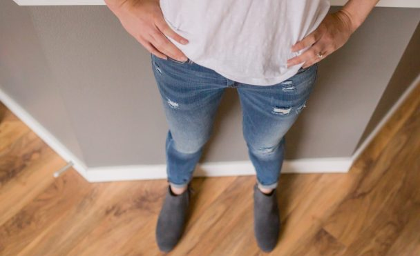 Where to buy long jeans