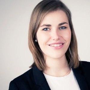 Searchtalent Ines Eydner