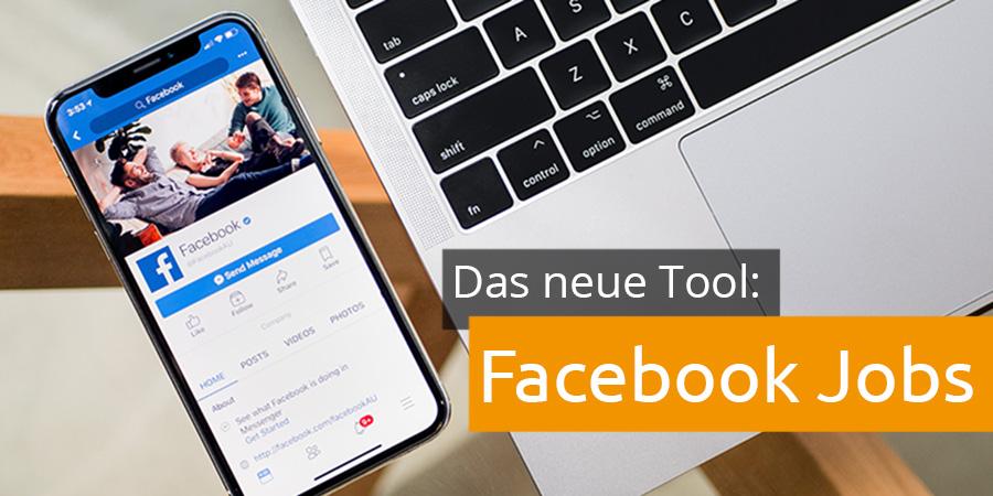 Facebook Jobs Deutschland