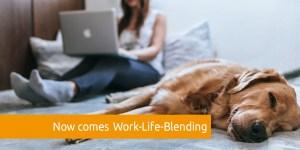 Work-Life-Blending