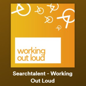 searchtalent-spotify-playlist-working-out-loud