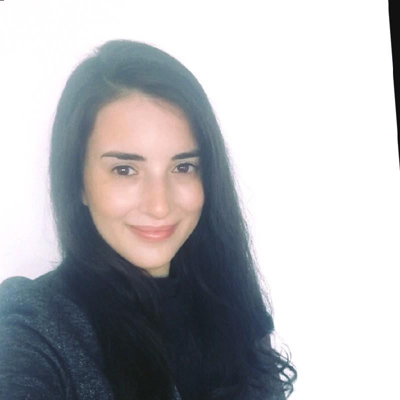Portrait von Gastautorin Lea Podgajnik
