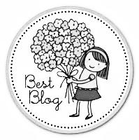 Best Blog logo