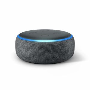 Amazon Echo Dot / photo Amazon