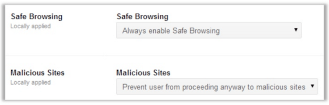chromebooks, online safety