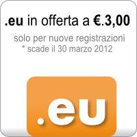 promozione dominio.eu