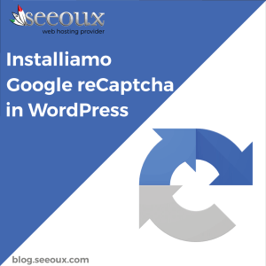 google recaptcha wordpress