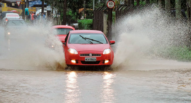 O que um seguro de um automóvel não costuma cobrir?
