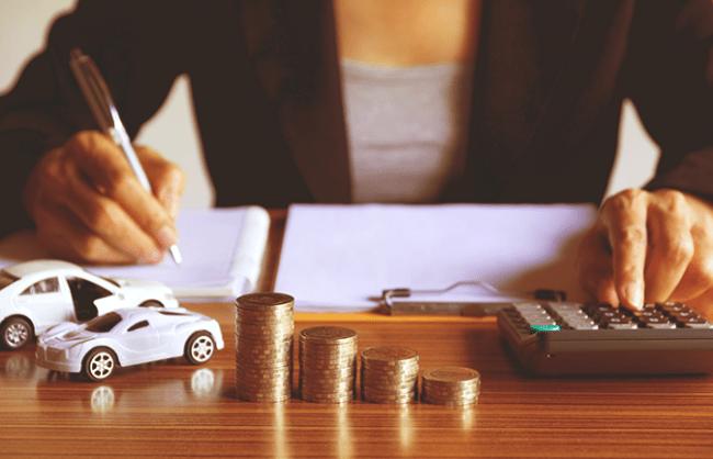 O que fazer quando tem perda total em carro financiado
