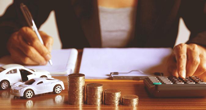 Perda total em carro financiado. O que fazer?