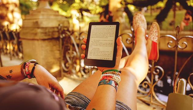 Dia Nacional do Livro – 5 plataformas sobre livros
