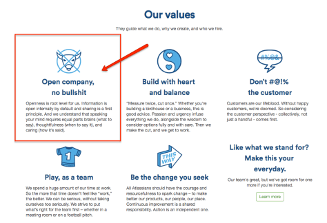 atlassian-value-open-company-no-bullshit