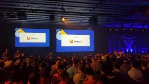 draw.io - Atlassian Summit 2017 keynote
