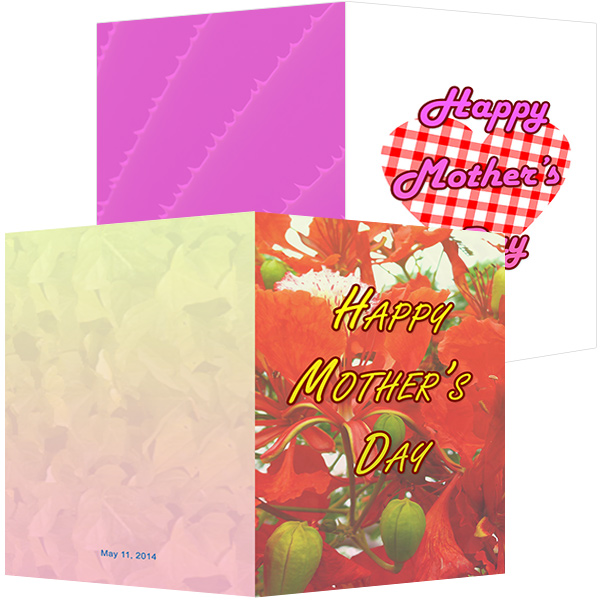 2014 Mother's Day Cards