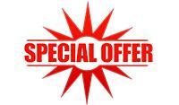 Bargain Special Offer