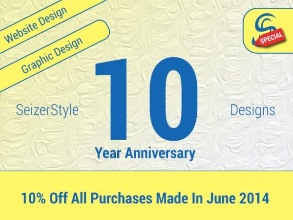 SeizerStyle Designs 10 Ad