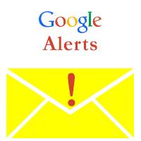Google Alerts