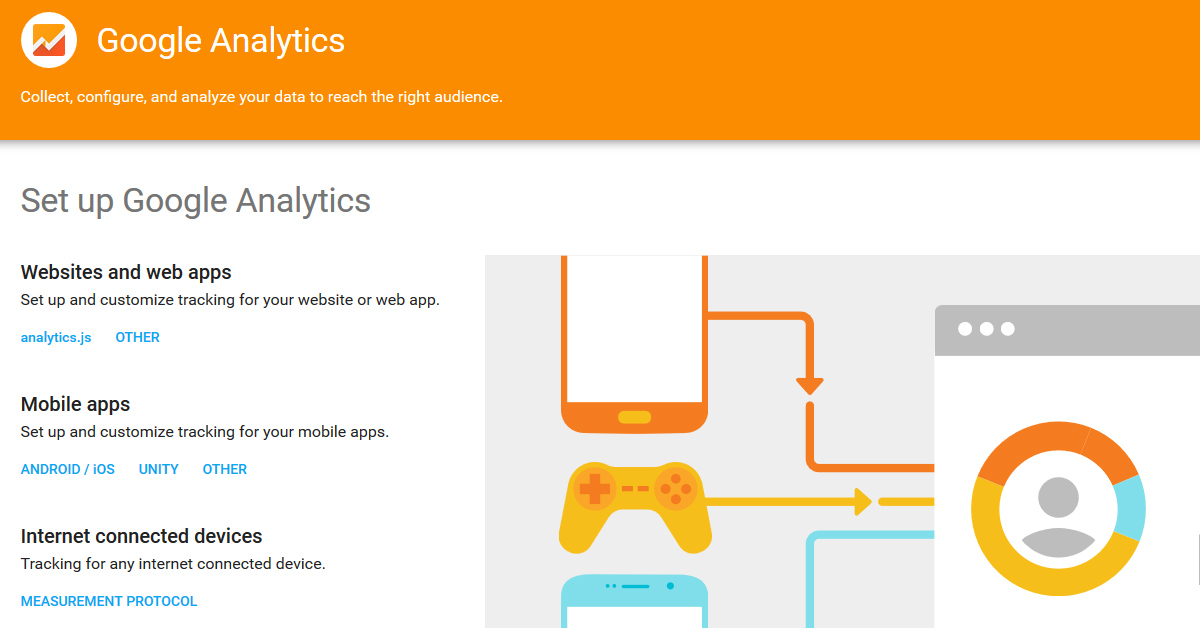Tech Tip: Opt-out of Google Analytics tracking