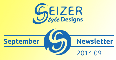 September Newsletter v.2014.09