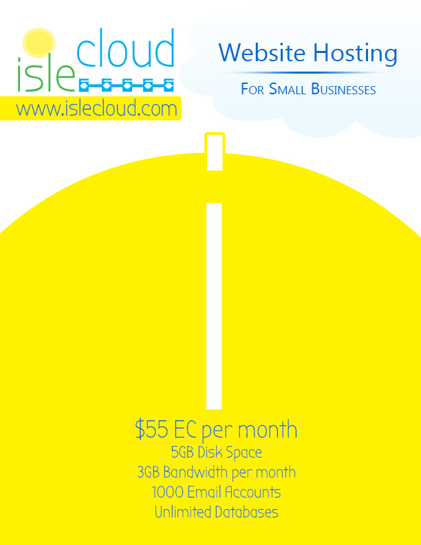 Isle Cloud Business Package